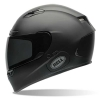 Bell helm - Qualifier DLX Solid Matte Black